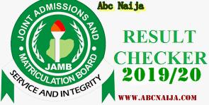 Check 2019 Jamb Result