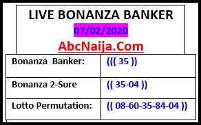 Live bonanza banker