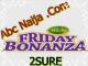 Friday bonanza two sure