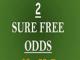 Winning bet ticket