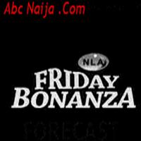 Forecast For Ghana bonanza