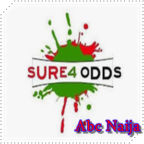 daily two sure 2-3 odds prediction