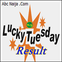 Ghana lucky-g lotto results