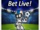 Soccer single draw bet