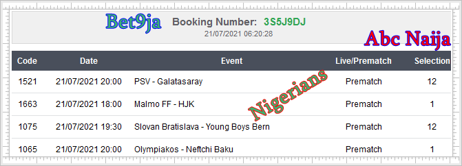 3 odds daily free prediction
